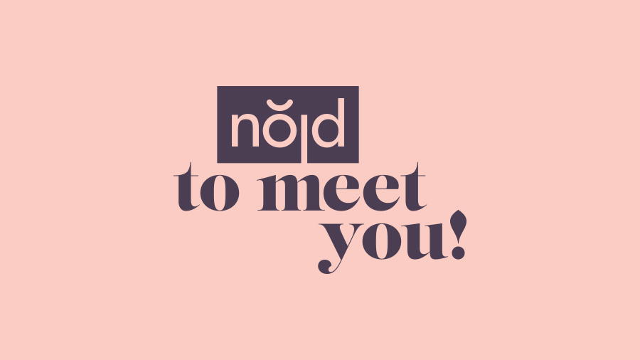 Nöjd to meet you