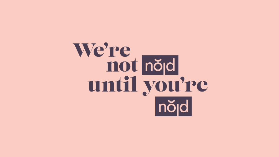 We're not Nöjd until you're Nöjd